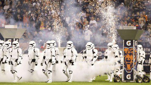 """Stars Wars """"Der letzte Jedi"""": Der neue Trailer ist endlich draußen"""