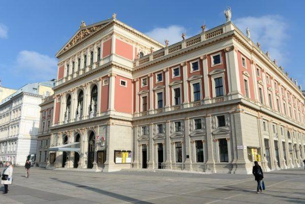 Ein Fest im Wiener Musikverein bildete den Höhepunkt des Reformationsjubiläums.