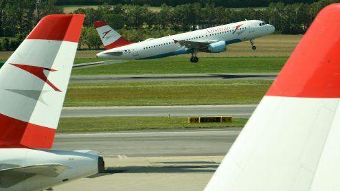 Vogelschlag: AUA-Flieger musste nach Wien-Schwechat umkehren