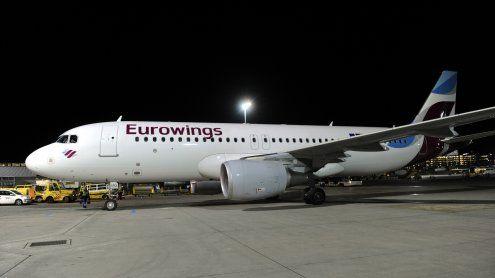 Niki wird 2018 wohl zu Eurowings