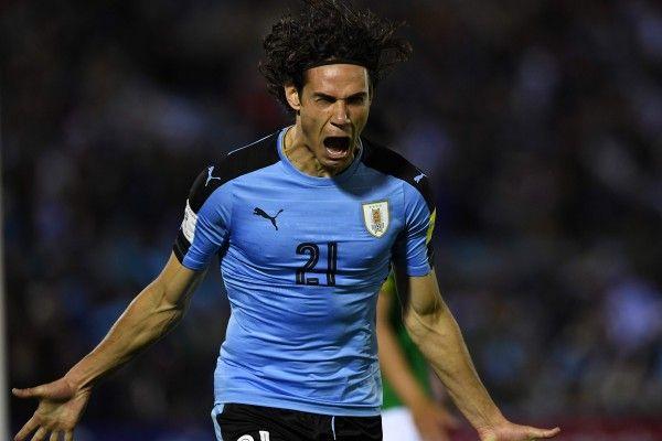 Uruguay gastiert im November im Wiener Ernst-Happel-Stadion.