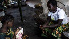 7 Millionen Kongolesen aufNothilfe angewiesen