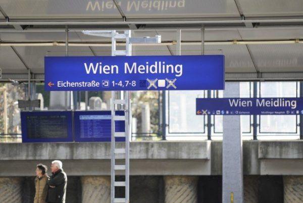 Pendler, die Dienstagfrüh mit dem Zug von NÖ nach Wien fahren wollten, hatten Pech: Es kam zu Verspätungen.