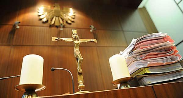 Der Terrorprozess in St. Pölten endete mit einem Schuldspruch