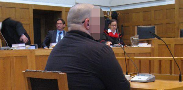 Bregenzer muss für 20 Jahre und neun Monate hinter Gitter.