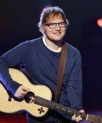 Sänger Ed Sheeran hatte Fahrrad-Unfall – Auftritte in Gefahr