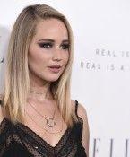 """Jennifer Lawrence: """"Ich musste mich nackt fotografieren lassen"""""""