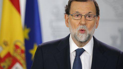 Spaniens Zentralregierung will klare Worte aus Katalonien