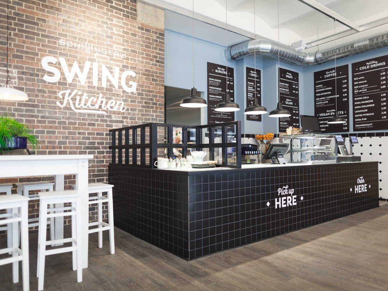Swing Kitchen: Rolling Pin Award für bestes Gastrokonzept - Kulinarik Wien  - VIENNA.AT