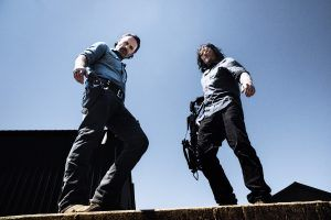 The Walking Dead Staffel 8: Sky-Night in Wien und Graz