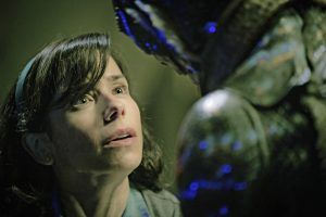 The Shape of Water – Trailer und Kritik zum Film
