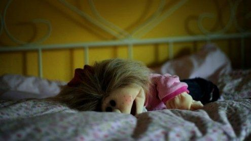 Kinderschänder gefasst - Täter und Mädchen (4) identifiziert
