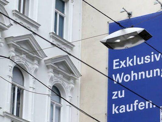 Wohnen Teuerste Eigentumswohnungen österreichweit Sind In Wien Zu