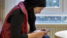 Österreichs 1. Anlaufstelle nur für Flüchtlingsfrauen