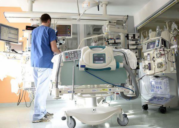 Die Österreicher orten im Gesundheitssystem eine Zwei-Klassen-Medizin.