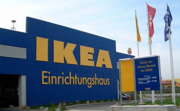 Bei IKEA soll man künftig Möbel leihen können.