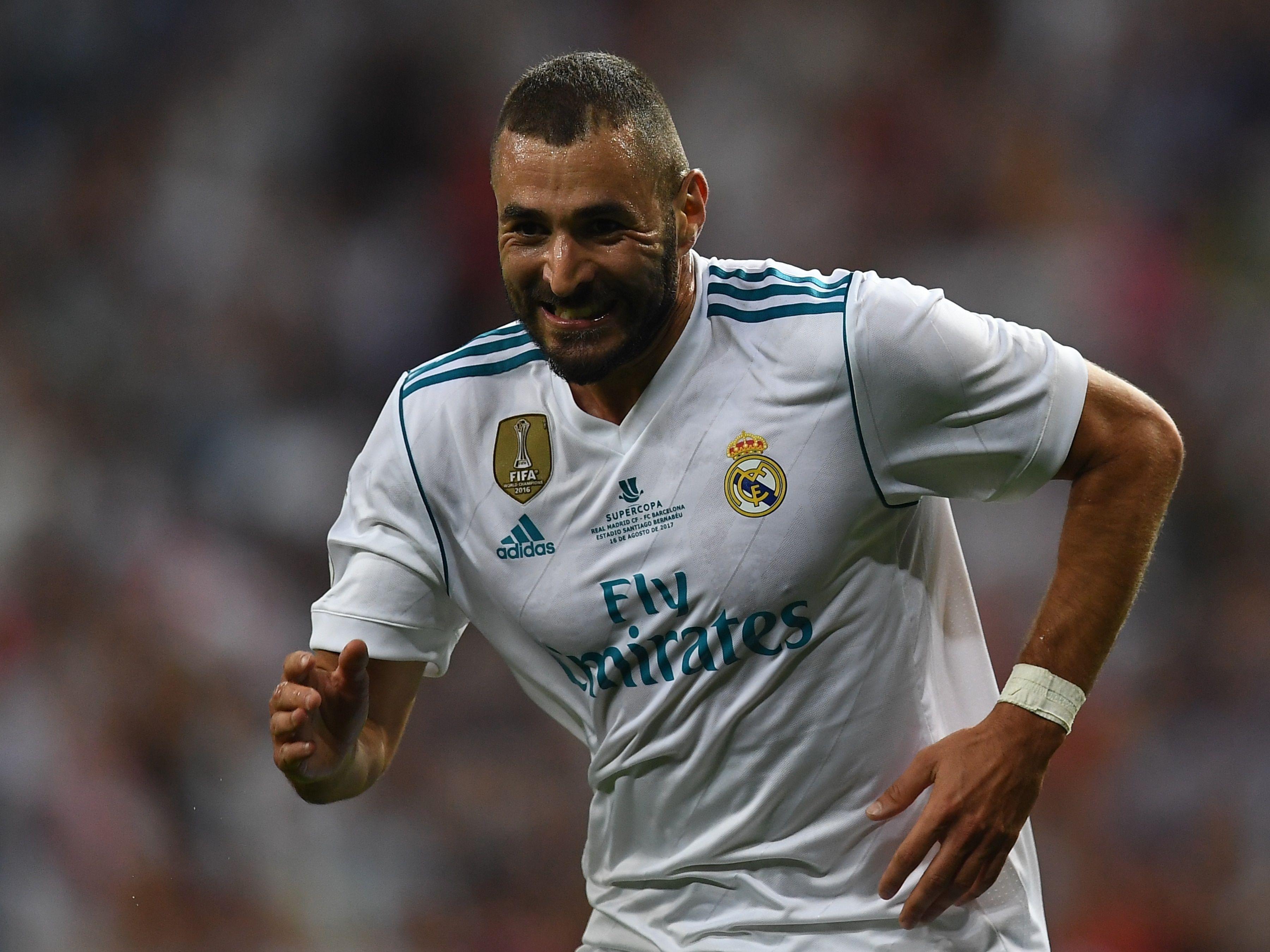 Hier Wird Real Madrid Gegen Tottenham Hotspur Gezeigt Live Stream