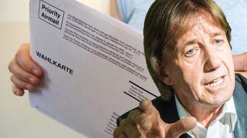 Wahlpanne: 36 Briefwahlkarten in Vorarlberg zu spät eingereicht