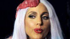 Lady Gagas neue Horror-Wachsfigur aus Lima