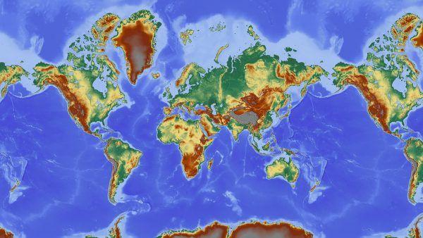 Geri Winkler hat nach eigenen Angaben alle Länder der Welt bereist.