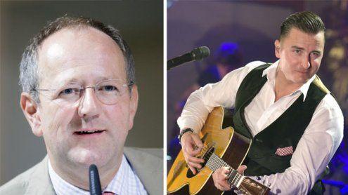 Andreas Gabalier mit Klage gegen den Konzerthaus-Chef abgeblitzt