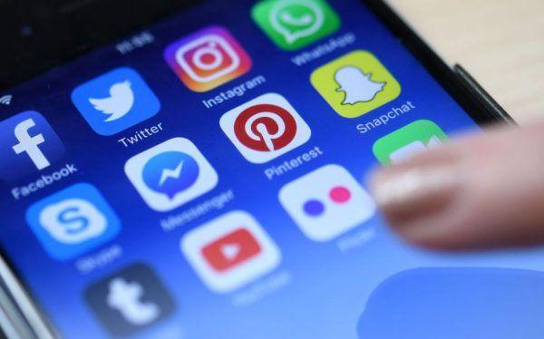 Was geht in den Sozialen Netzwerken ab?