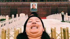 Doppelkinn: Diese Selfies erobern gerade das Netz!