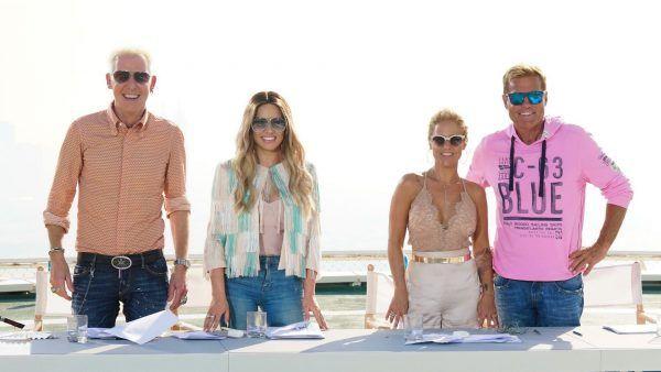 Welche Promis werden in der nächsten Staffel DSDS am Jury-Tisch sitzen?