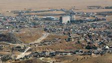 Kämpfe mit IS-Miliz im nordirakischen Mosul