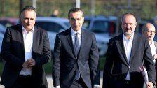 Nach NR-Wahl: Zahlreiche Wechsel bei der SPÖ