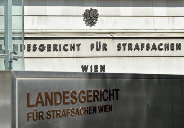 Am Straflandesgericht Wien begann der Prozess um eine brutale Schlägerbande.