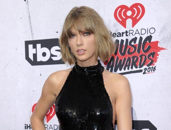 Taylor Swift kündigte ihrer eigene App an.
