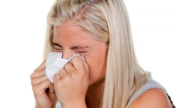 Viele Menschen sind auf ihre vierbeinigen Mitbewohner allergisch.