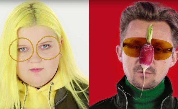 """Der ANTENNE VORARLBERG - Hit-Tipp der Woche: Martin Solveig feat. ALMA mit """"All Stars""""."""