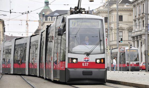 Der 71er ist eine der von den Gleisbauarbeiten betroffenen Linien.
