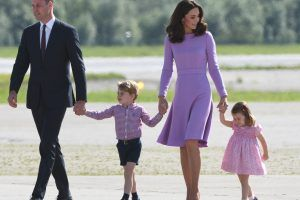 Foto-Prognose: Das 3. Kind von William & Kate