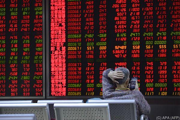 Wirtschaft soll mit ausländischem Kapital angekurbelt werden