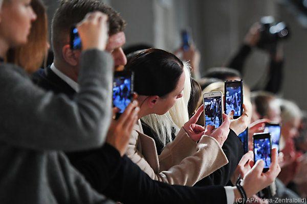 Die Digitalisierung ist längst im Alltag angekommen
