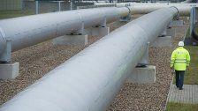 Pipelineprojekt: Russland wirft EU Sabotage vor