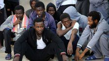 Millionen Arbeitslose - Migrationsdrang riesig
