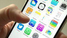 Sicherheitslücke in populären iOS-Apps