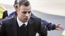 Berufungsprozess im Fall Pistorius