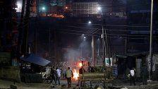 Kenia: 54 Todesopfer bei den Präsidentenwahlen