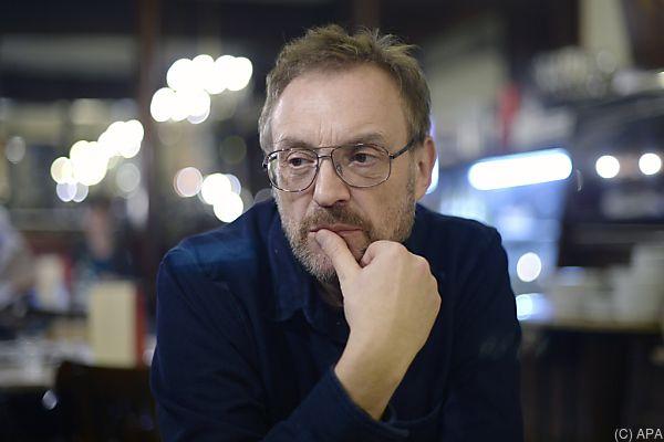 Josef Hader als bester Schauspieler vorgeschlagen