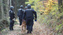 Stiwoll: Polizei untersucht verdächtigen Einbruch