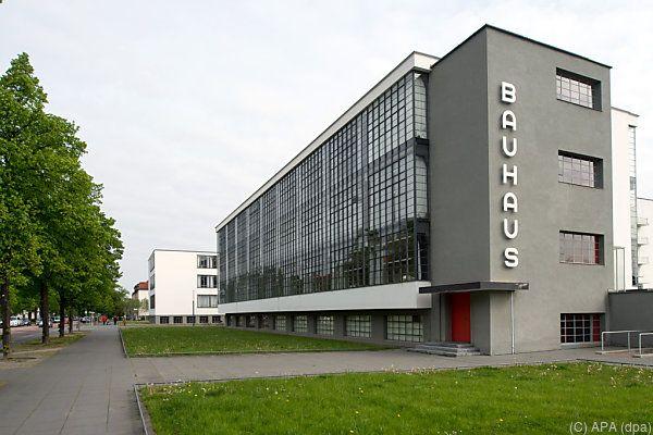 Bauhaus feiert 100. Geburtstag