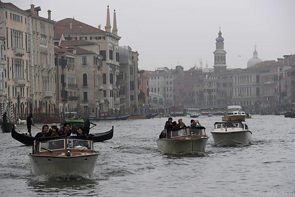 Venedigs Bürgermeister verteidigt die Preise