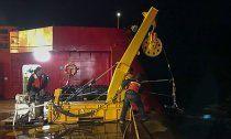 Wasser im Schnorchel Schuld an Brand auf U-Boot