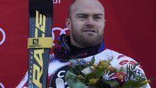 Ski-Abfahrer Poisson starb nach Trainingssturz