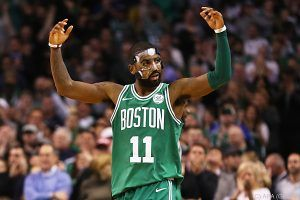15. NBA-Sieg in Serie für Boston Celtics